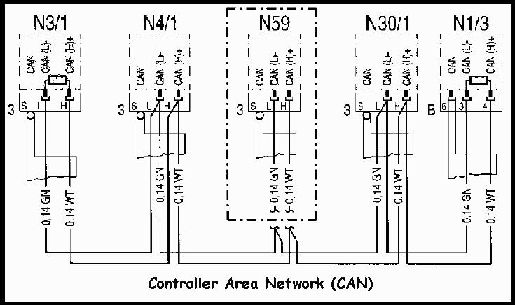 Can Network Wiring. Wiring Diagram Images Database. amornsak.co: Controller Area Network Wiring Diagram at e-platina.org